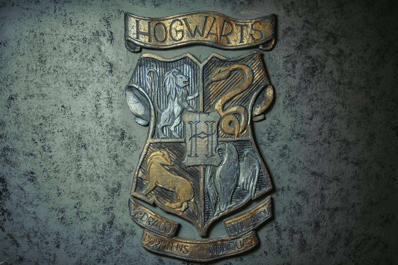 Хогвартс8
